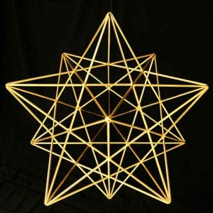 Star Dodecahedron 2